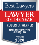 Richard Onsager - Lawyer of the Year