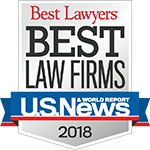 Best Lawyers - Best Law Firms - Tax Law - 2018