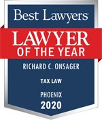 Robert Werner - Lawyer of the Year